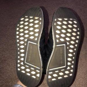 adidas Shoes - Black Adidas NMD